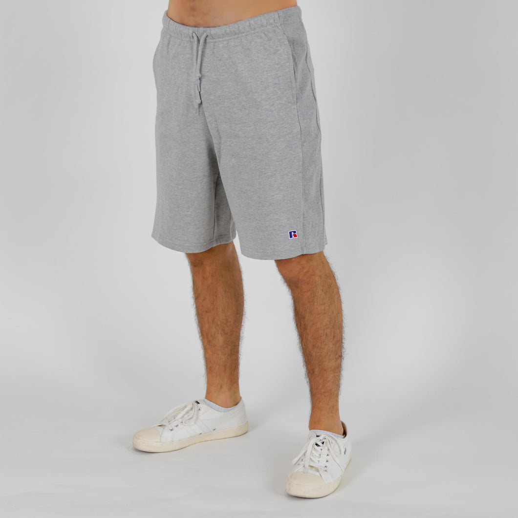 E0-614-1 | FORESTER2-SWEAT SHORTS GREY