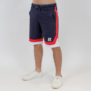 A0-047-1 TRI COLOUR SHORTS