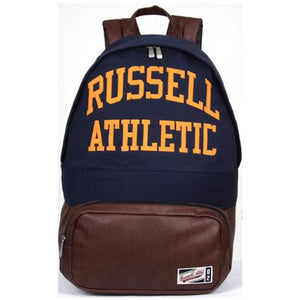 STANFORD JERSEY BACKPACK WITH APPLIQUE A6-372-2