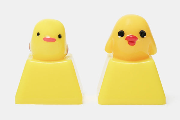 Baby ChickCap Novelty Keycaps