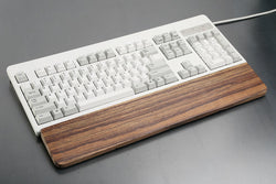 Topre Realforce 104U Wooden Wristrest