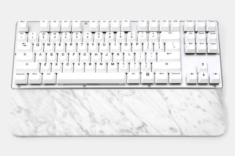 Royal Glam Marble Wrist Rest - Massdrop Exclusive
