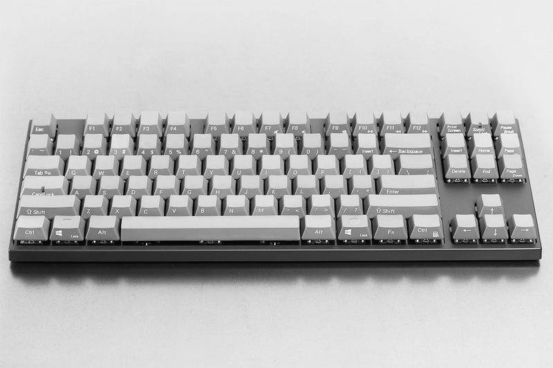Varmilo VA87MR Mechanical Keyboard (Dark Gray Case)