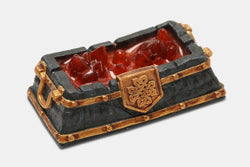 Dwarf Factory The Dwarven Chest Backspace Artisan