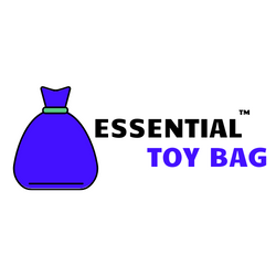 The Essential Toy Bag