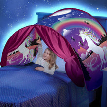 Load image into Gallery viewer, Kids Dream Bed Tents