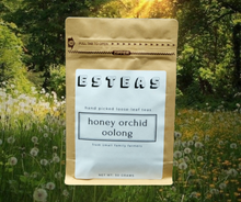 Load image into Gallery viewer, Honey Orchid Oolong