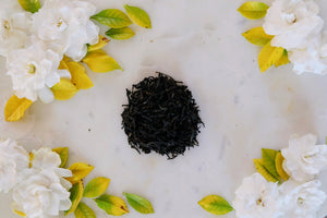 Yellow Gardenia Oolong