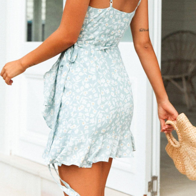 EDEN- Boho Casual Summer dress