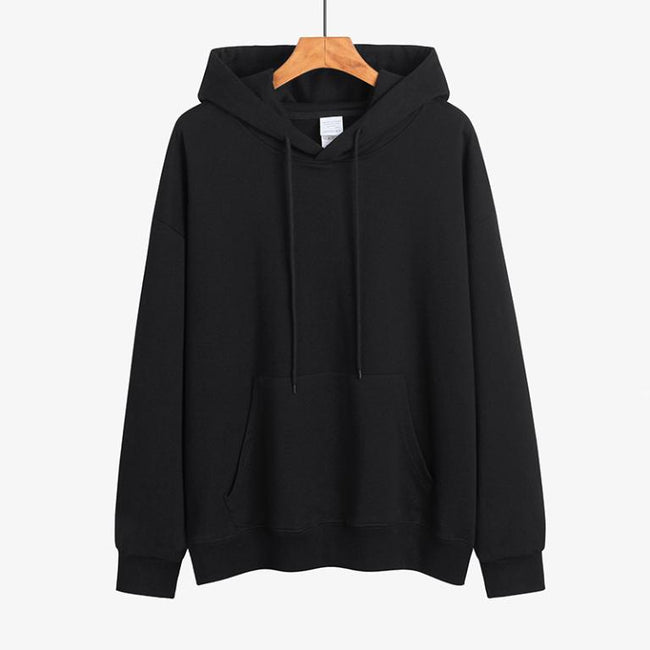 EDA Hooded Sweatshirt