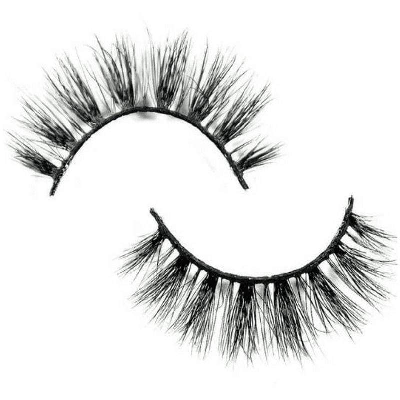 Alice 3D Mink Lashes - Nellie's Way Beauty, Inc.