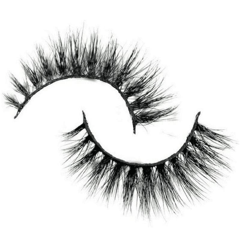 Claire 3D Mink Lashes - Nellie's Way Beauty, Inc.