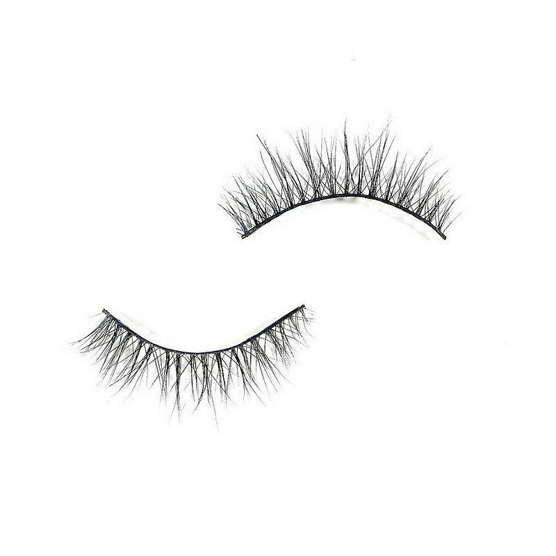 Toronto 3D Mink Lashes - Nellie's Way Beauty, Inc.