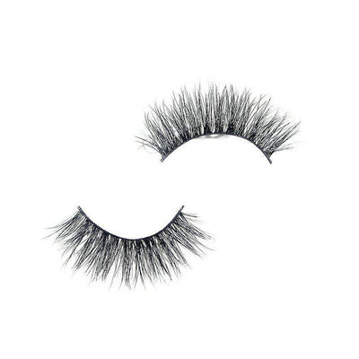 Bangkok 3D Mink Lashes - Nellie's Way Beauty, Inc.