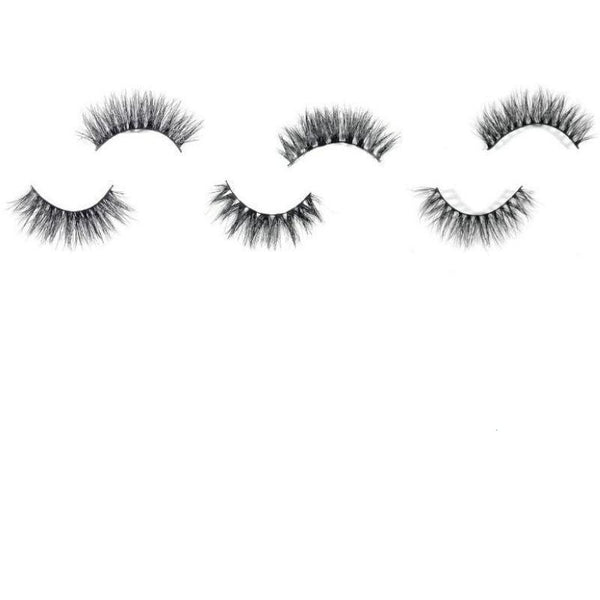 3D Thinline Lash Package Deal - Nellie's Way Beauty, Inc.