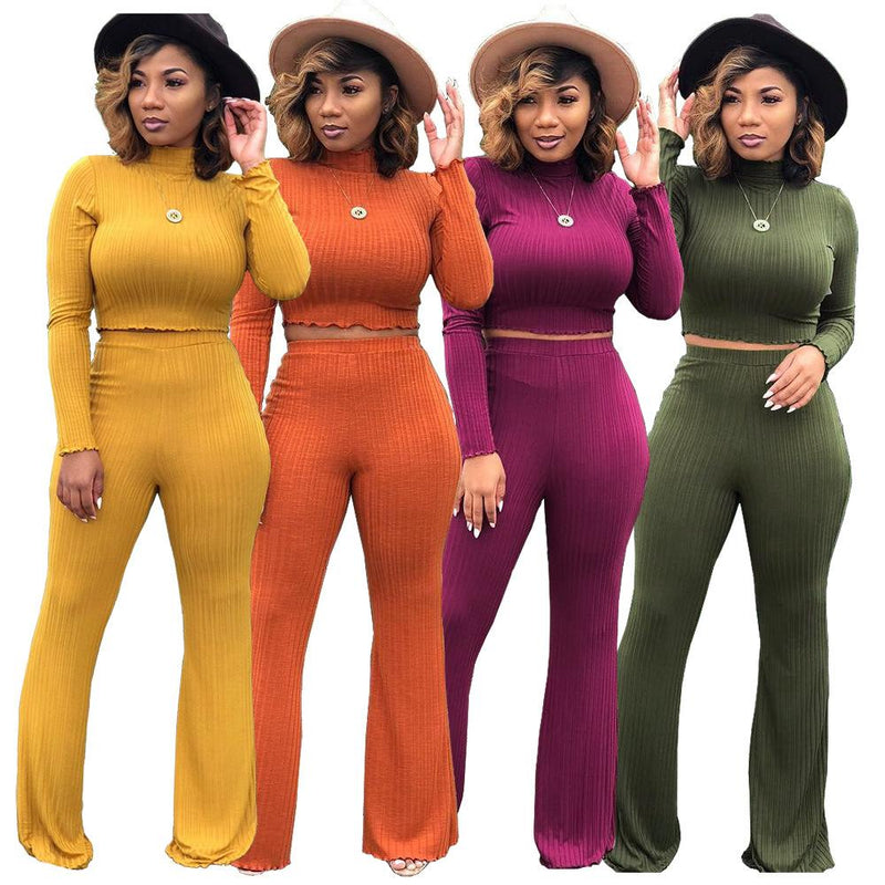 female 2-piece Outfits season