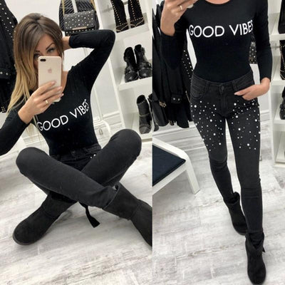pearls