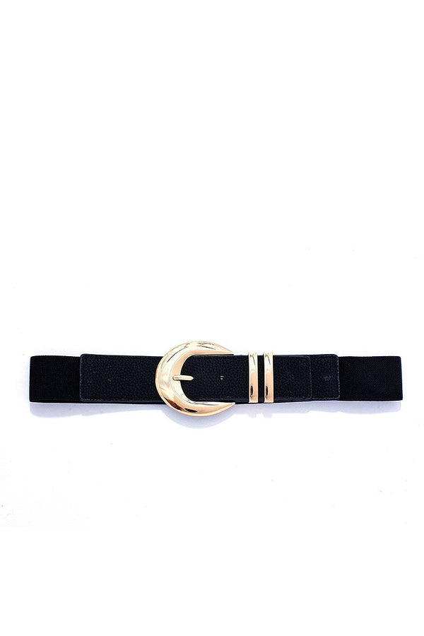 Fashion Stretchable Chic Belt - Nellie's Way Beauty, Inc.
