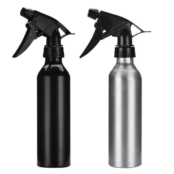 Hairdressing Water Spray Mist Bottle Empty Refillable Bottle Salon Barber Hair Care - Nellie's Way Beauty, Inc.