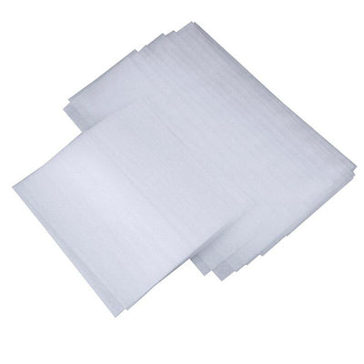 15pcs/lot Hair Care Reusable Hair Dye Paper Color Highlight Separating Sheet Barber Tissue Salon Hairdresser Use 2 Size - Nellie's Way Beauty, Inc.