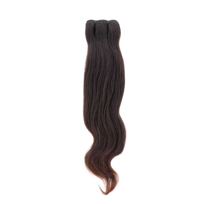 Indian Wavy Hair Extensions - Nellie's Way Beauty, Inc.