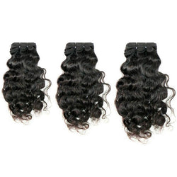 Curly Indian Hair Bundle Deal - Nellie's Way Beauty, Inc.