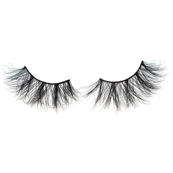 June 3D Mink Lashes 25mm - Nellie's Way Beauty, Inc.