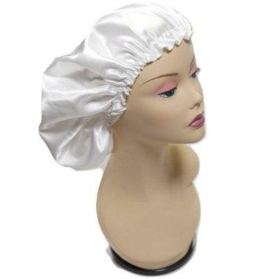 Silk Bonnet - Nellie's Way Beauty, Inc.