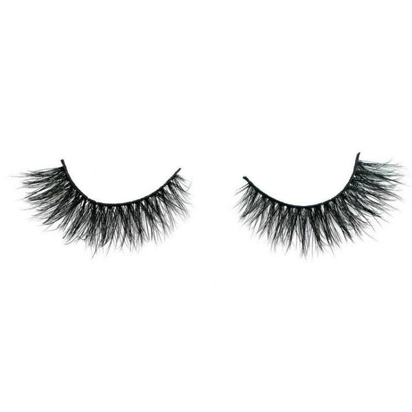 Lola 3D Mink Lashes - Nellie's Way Beauty, Inc.