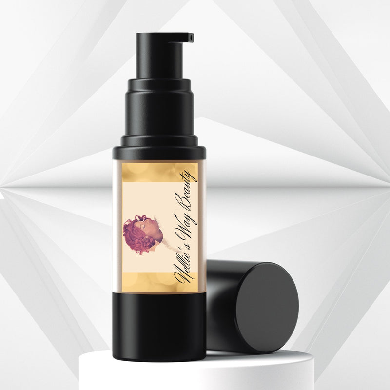 Foundation Tan - Nellie's Way Beauty, Inc.