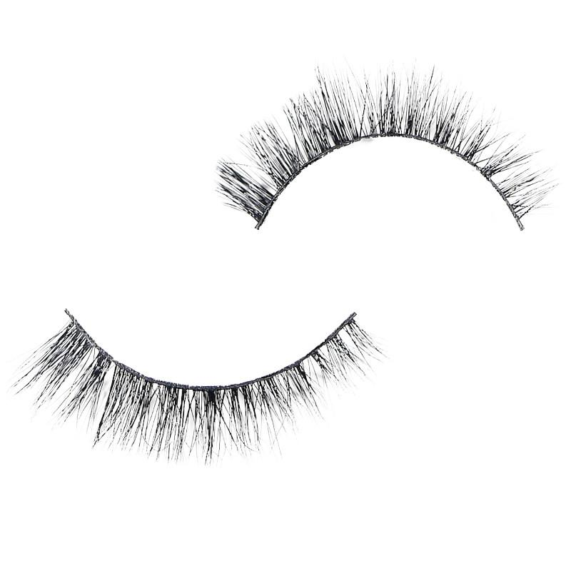 Berlin 3D Mink Lashes - Nellie's Way Beauty, Inc.