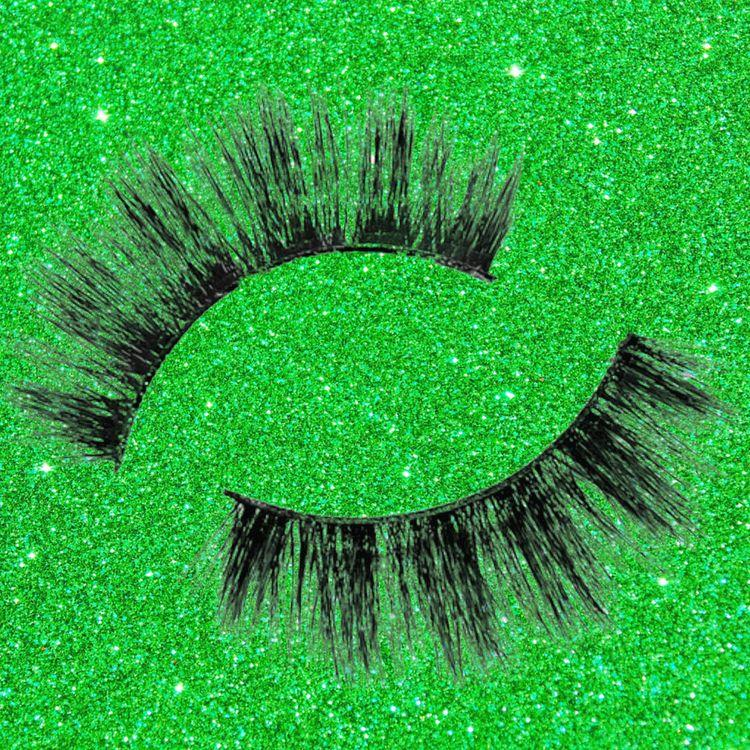 Petunia Faux 3D Volume Lashes - Nellie's Way Beauty, Inc.
