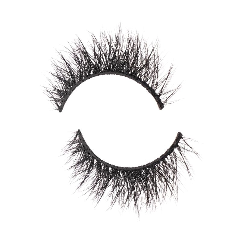 Chloe 3D Mink Lashes - Nellie's Way Beauty, Inc.