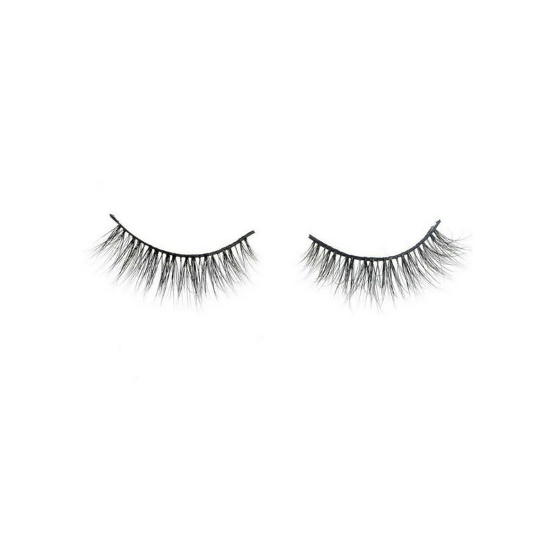 Amelia 3D Mink Lashes - Nellie's Way Beauty, Inc.