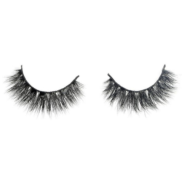 Grace 3D Mink Lashes - Nellie's Way Beauty, Inc.
