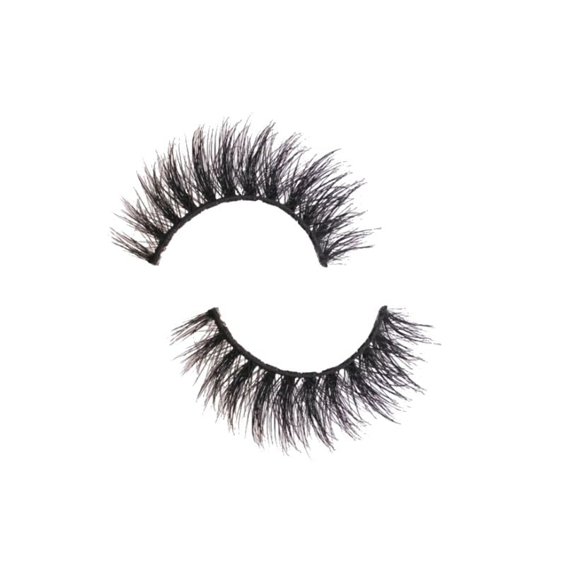 Ella 3D Mink Lashes - Nellie's Way Beauty, Inc.