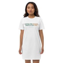 Load image into Gallery viewer, Motto T-Shirt Dress/PJ