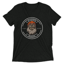 Load image into Gallery viewer, Bearded Badass Graphic T-Shirt