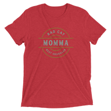 Load image into Gallery viewer, Rad Cat Momma Tee