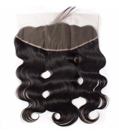 Indian Body Wave Lace Frontal