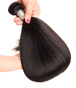 Peruvian Straight Hair Bundle