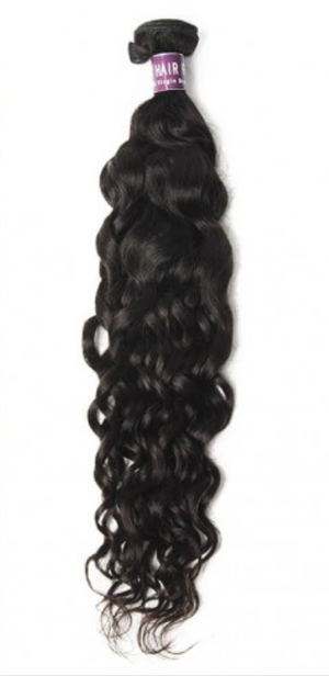 Indian Natural Wave Bundle