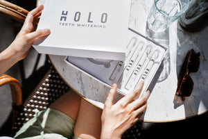 Holo Teeth Whitening Kit - Holo Teeth Whitening