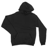 KCAI | Logo Pull Over | Black
