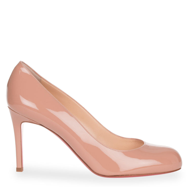 Simple Pump 85 patent nude pump