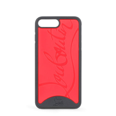 Loubiphone iPhone 7 and 8 Plus sneakers style phone case