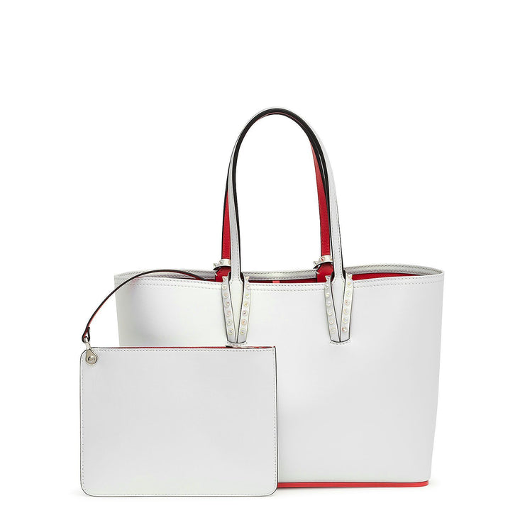 Cabata Small calf leather bag