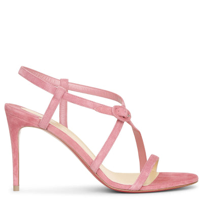 Selima 85 pink sandals