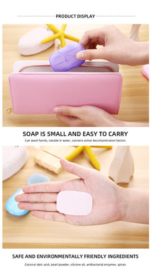 PAPER HAND SOAP