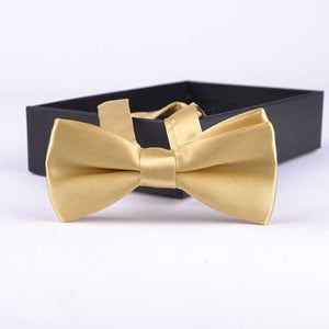 Boy Bow Tie High quality Bowtie Necktie Homme Noeud Papillon Corbatas Hombre Pajarita Gift for men Chirstmas gift